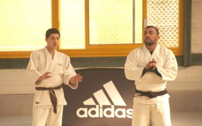 Stage Ilias ILIADIS : les photos du public